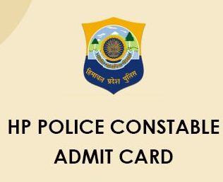 HP Police Officer Admit Card 2020