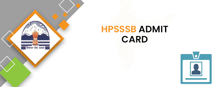 2020 HPSSSB Junior Office Assistant Admission Card | JE, Others Exam date