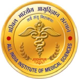 AIIMS Jodhpur Job Faculty 2020