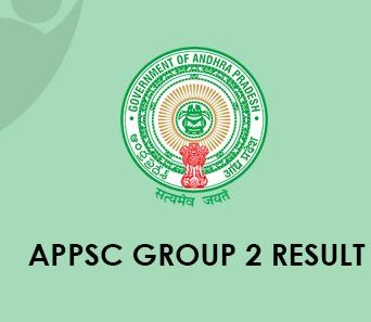APPSC Group 2 Network Result 2020
