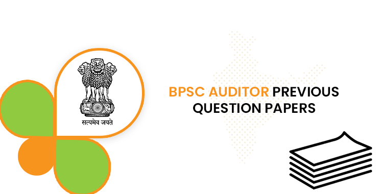 BPSC AudiBPSC Auditor Previous Question Paperstor Previous Question Documents | Panchayat Audit Service Employer