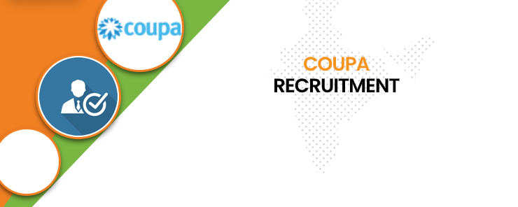 Coupa Recruitment 2020