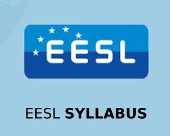 EESL Engineer Syllabus 2020