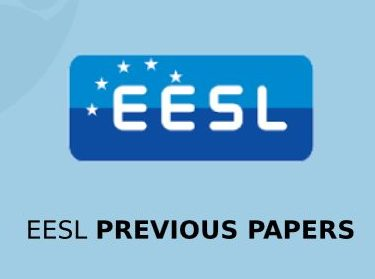 EESL Previous Question Papers