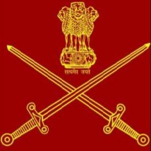 Indian Army Vacancies 2020