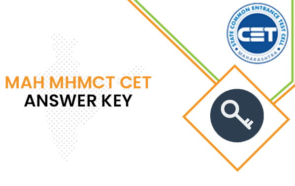 MAH MHMCT CET Answer Key 2020