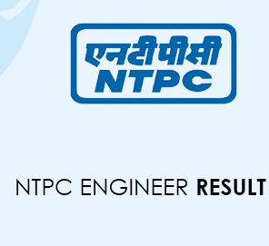 NTPC Engineer Result 2020