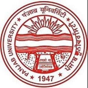 Panjab University Job 2020