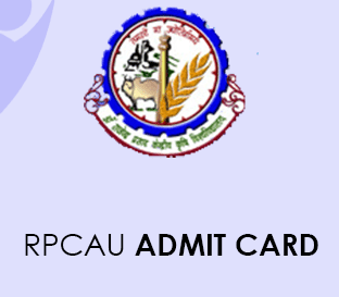 RPCAU LDC Admit Card 2020