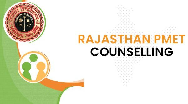 Rajasthan PMET Counseling Registration 2020