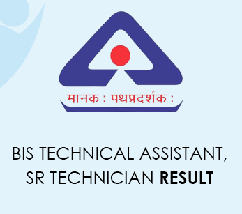 BIS Technical Assistant Result 2020
