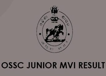 OSSC Junior MVI Result 2020