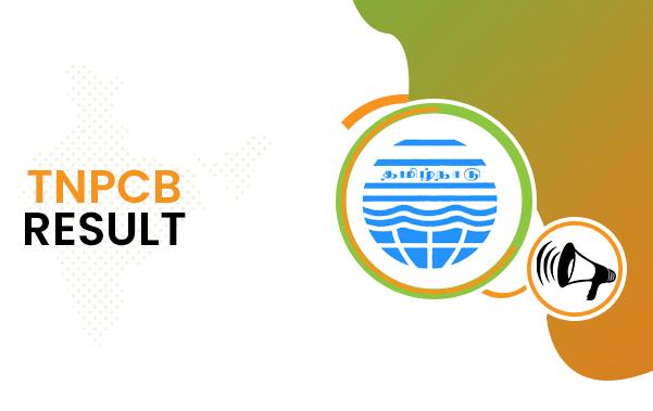 TNPCB Result 2020