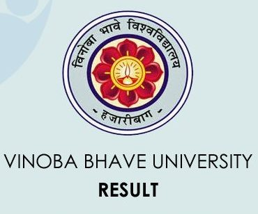 Vinoba Bhave University Result 2020