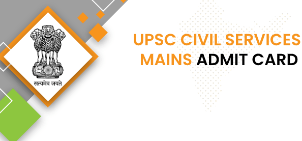UPSC Civil Services Network Admit Card 2020