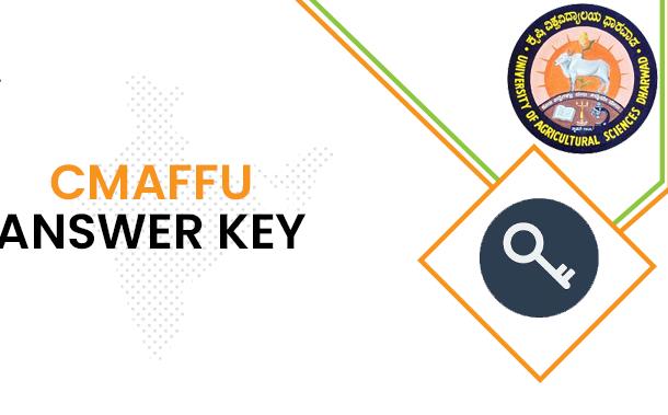 CMAFFU Answer Key 2020