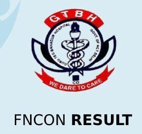 FNCON Result 2020