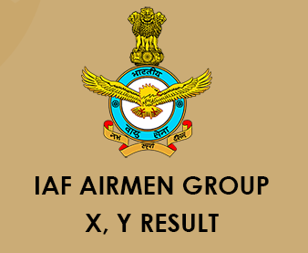 Indian Air Force Airmen Result 2020