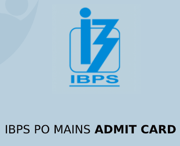 IBPS PO Network Admit Card 2021