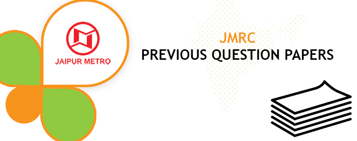 JMRC Maintainer Previous Question Papers