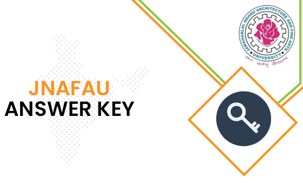 JNAFAU Entrance Exam Answer Key 2020