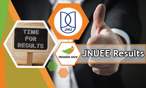 JNUEE 2020 Result (Out) - NTA JNU Entrance Exam Court, List of Merits