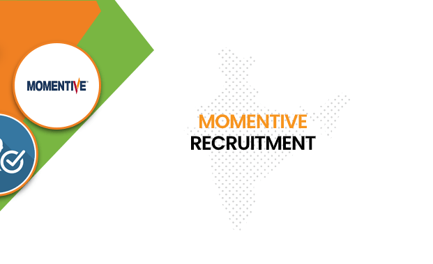 Momentive Recruitment 2020