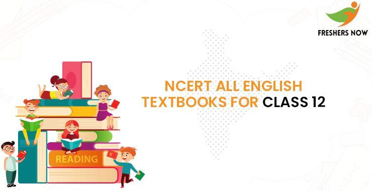 NCERT Class 12 English Textbooks PDF (Kaleidoscope, Flamingo, Views)