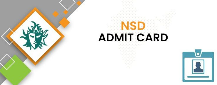 NSD MTS Admit Card 2020