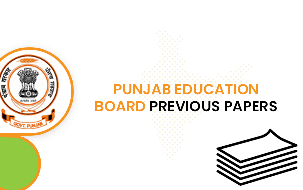Punjab Education Board Previous Question Papers