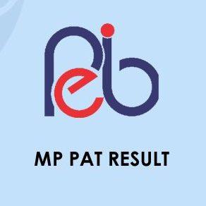 MP PAT Result 2020