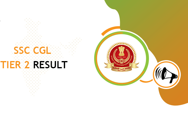 SSC CGL Tier 2 Result 2020