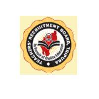 TRB Tripura Teacher Recruitment 2020