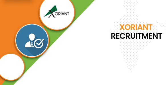 Xoriant Recruitment 2020