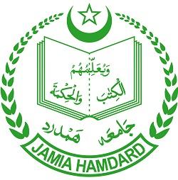 Jamia Hamdard University Exam Time Table 2021