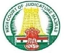 Madras High Court Personal Assistant Recruitment 2021