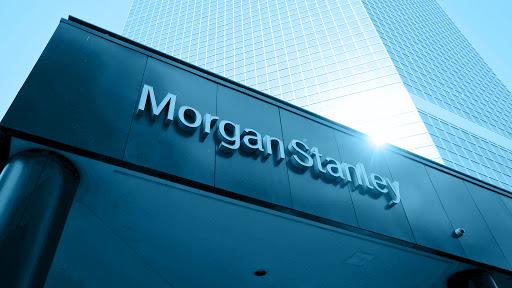 Morgan Stanley Latest Job 2021