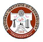 NIT Tiruchirappalli Technician Recruitment 2021