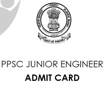 PPSC JunPPSC Junior Engineer Admit Card 2021 ior Engineer Admission Card 2021 | Punjab PSC JE Exam Date