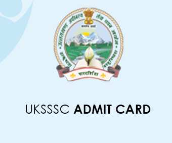 UKSSSC Livestock Extension Officer Admit Card 2020