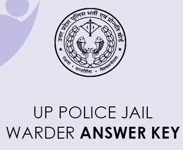 UP Police Jail Warder Answer Key 2020