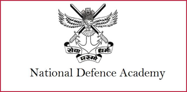UPSC NDA Recruitment 2021