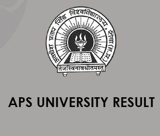 APS University Result 2021