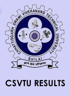 CSVTU Result 2021