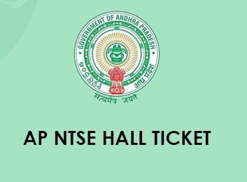 AP NTSE Hall Ticket 2021
