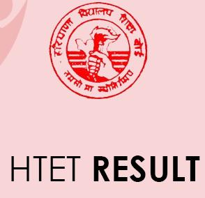 HTET Result 2021
