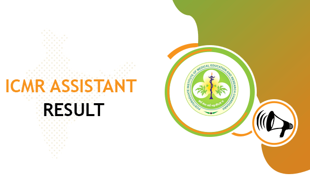 ICMR Assistant Result 2021