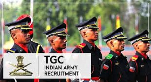 Indian Army TES 45 Recruitment 2021