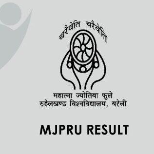 MJPRU Result 2021