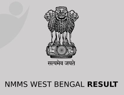 NMMS West Bengal Result 2021